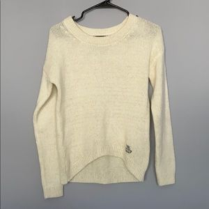 Soft superdry sweater